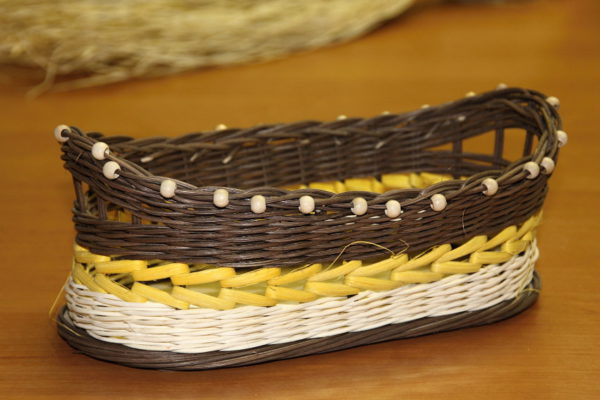 Pletení z Pedigu
